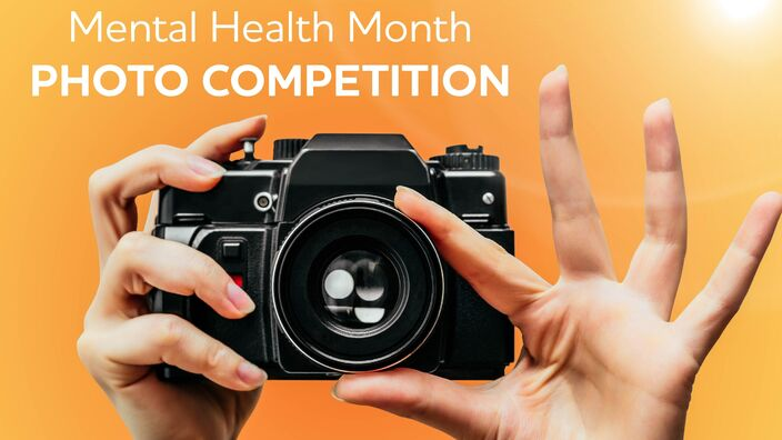 Mental Health Week Photo Competition 2020 Untitled Page